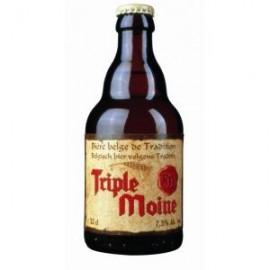 Triple Moine, 33cl